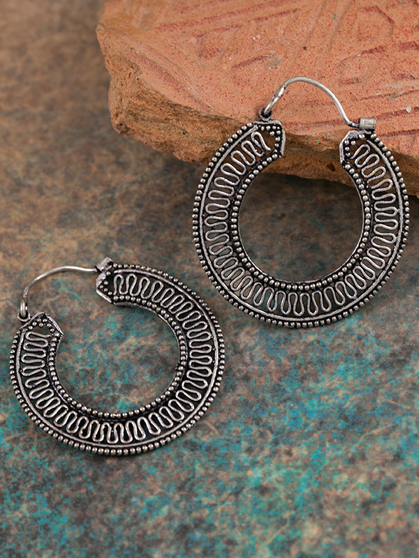 Ringstrand Earrings