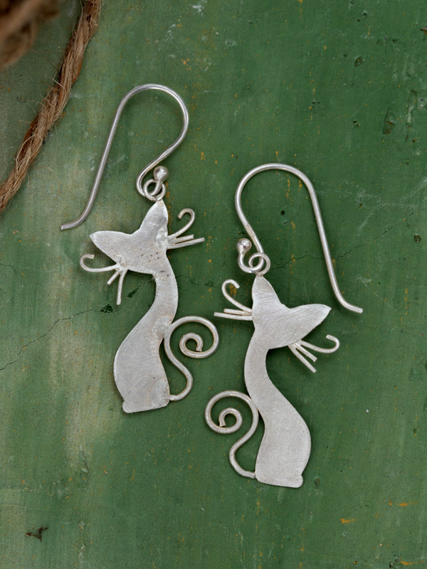 Aristocrat Earrings
