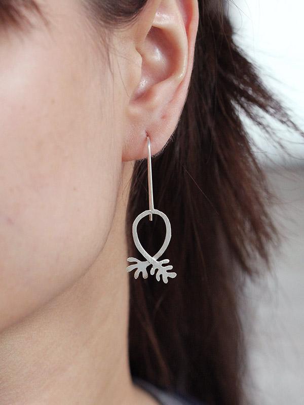 Bough Earrings