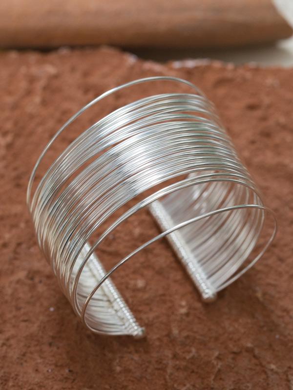 Superconductor Bracelet