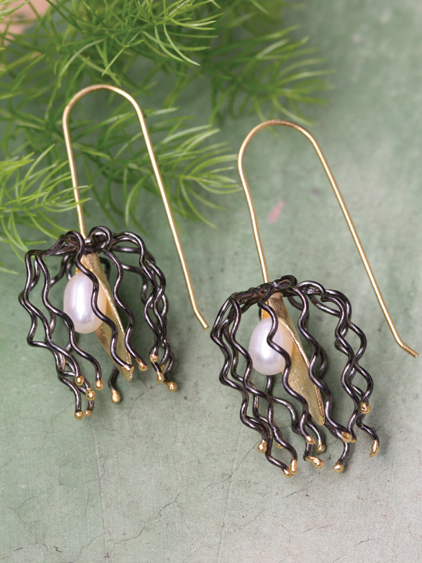 Harbor Earrings