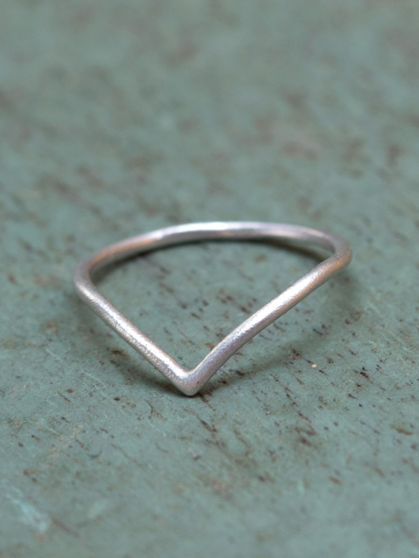 Cowl Ring