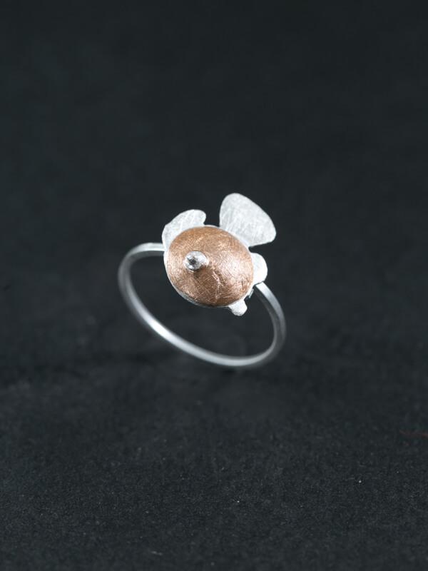Sunfish Ring