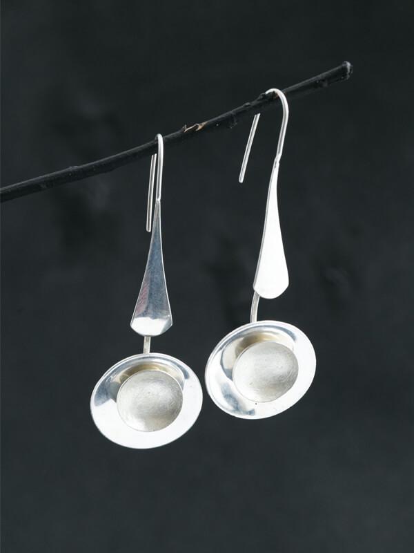 Tableware Earrings