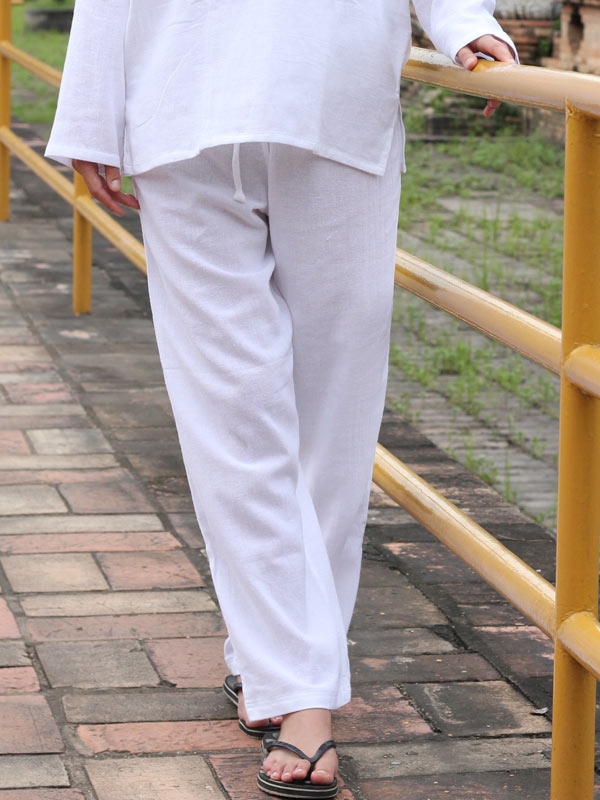 Women Peoples Uniform Pants