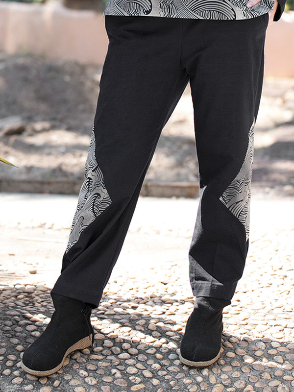 Slipstream Pants