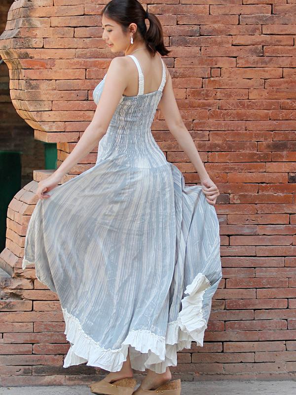Vieng Dress