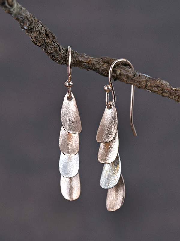 Peele Earrings