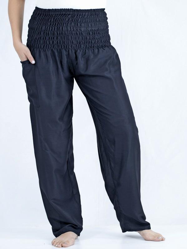 Boho Casual Pants