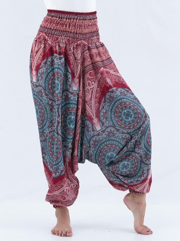 Boho Fantasia Pants