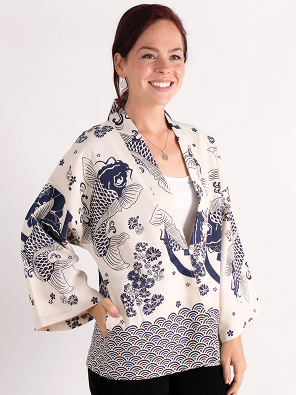 Nagoya Jacket
