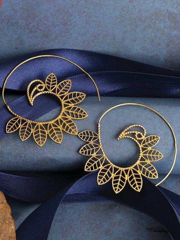 Epiphyte Earrings