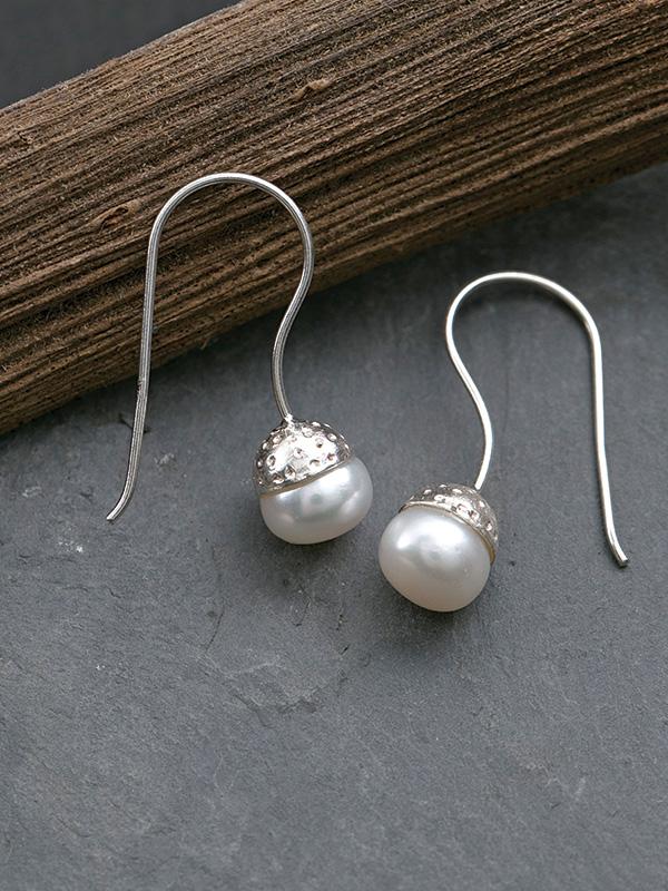 Midlight Earrings