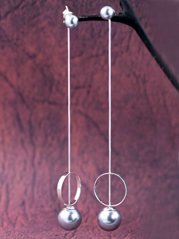 Nightglow Earrings