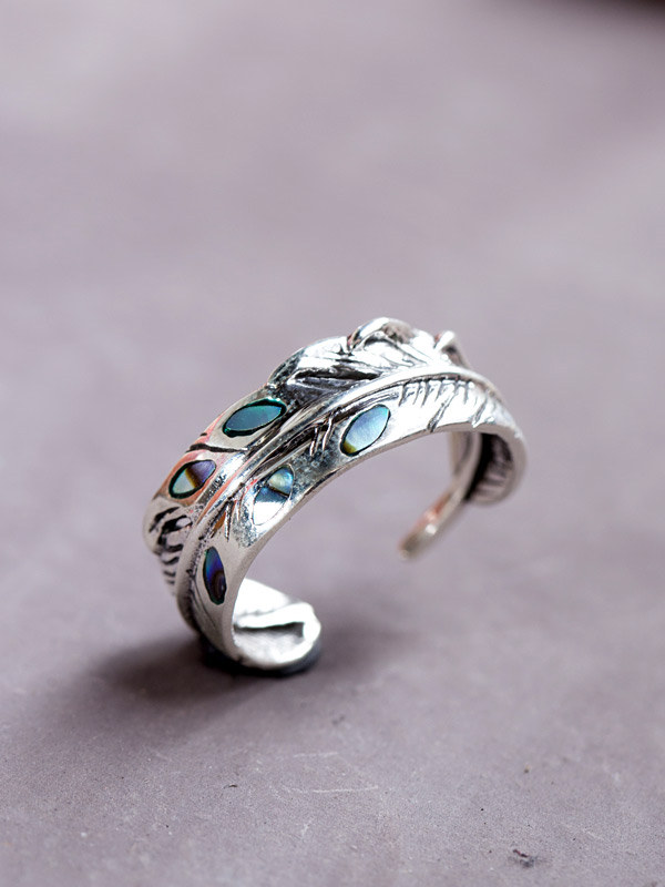 Sea Hint Ring