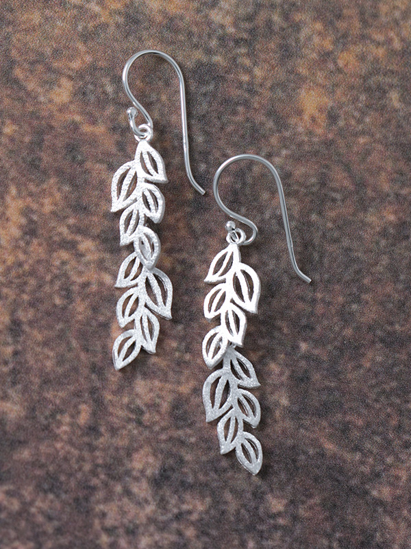 Ivy Vine Earrings