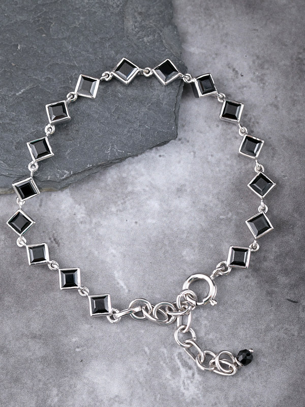 Black DiamondBracelet