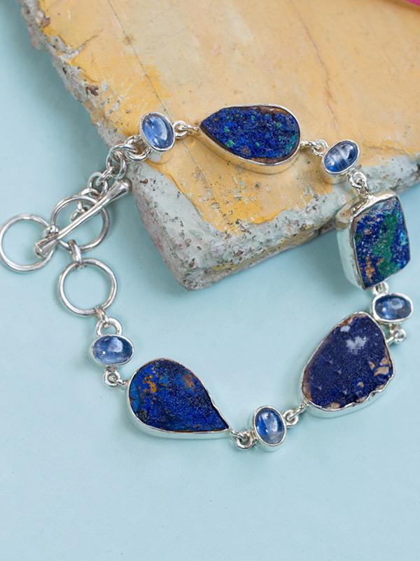 Rainstone Bracelet