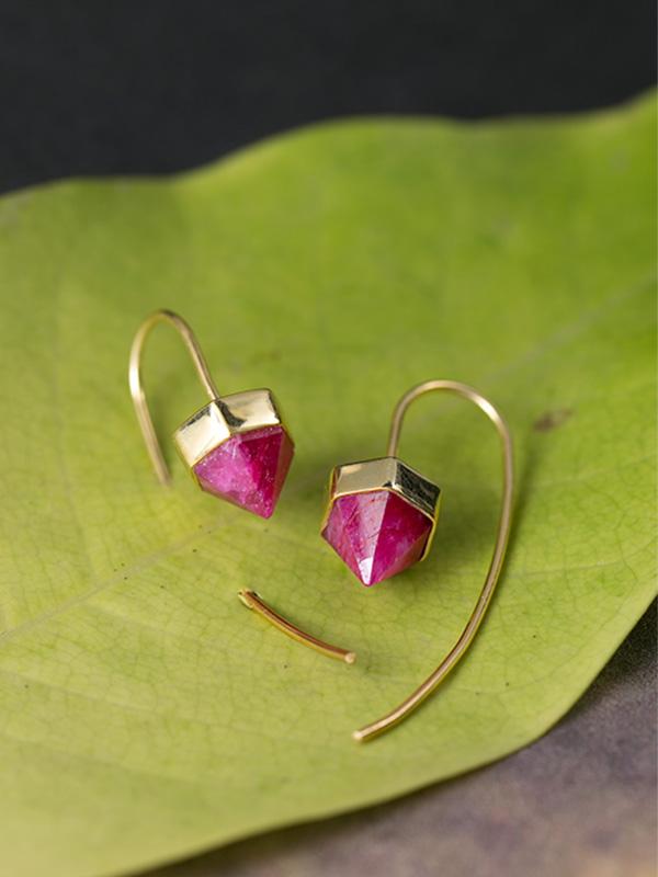 Antibes Earrings