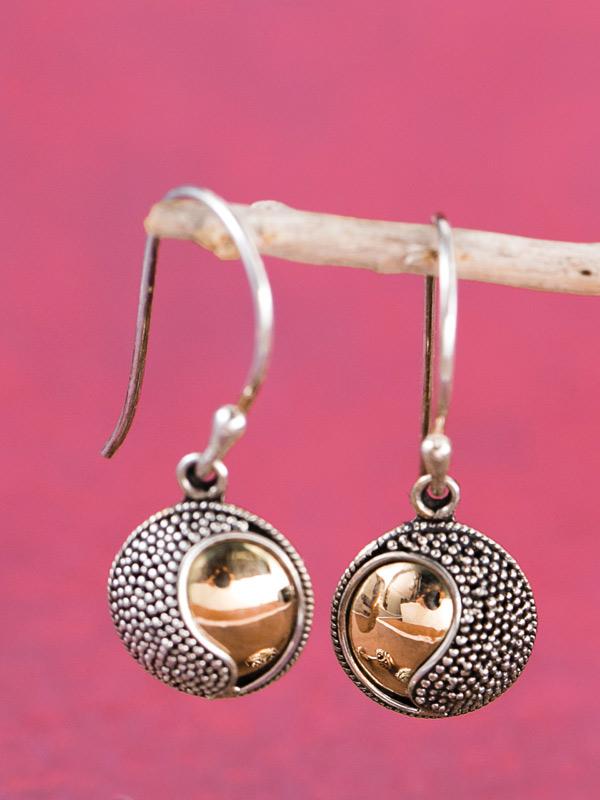 Eminence Earrings
