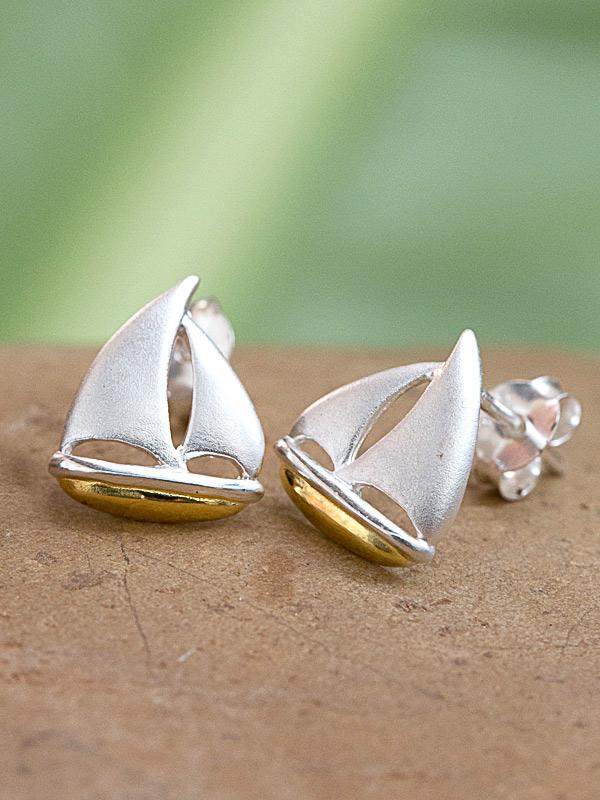 Regatta Earring