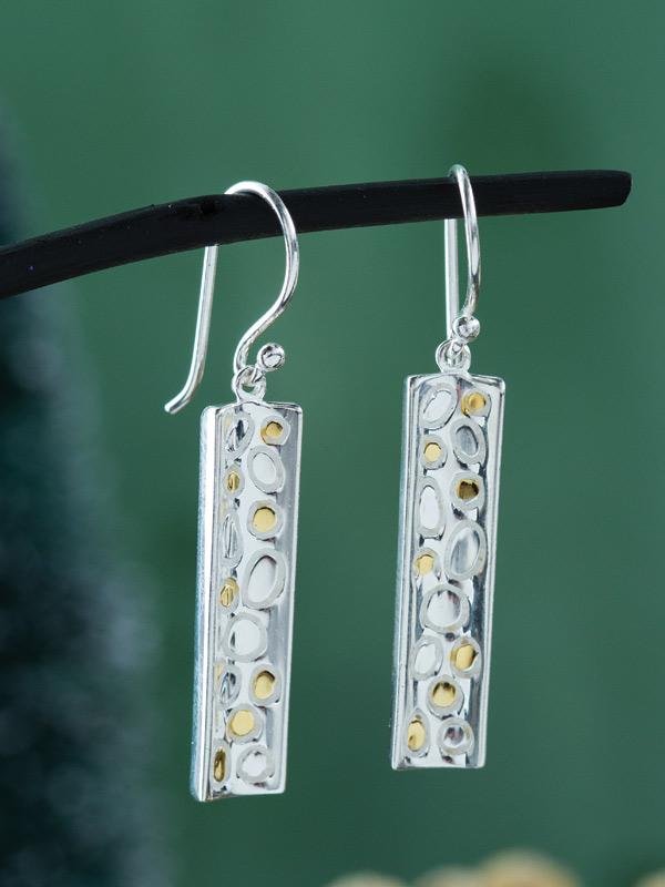 Waterwall Earrings