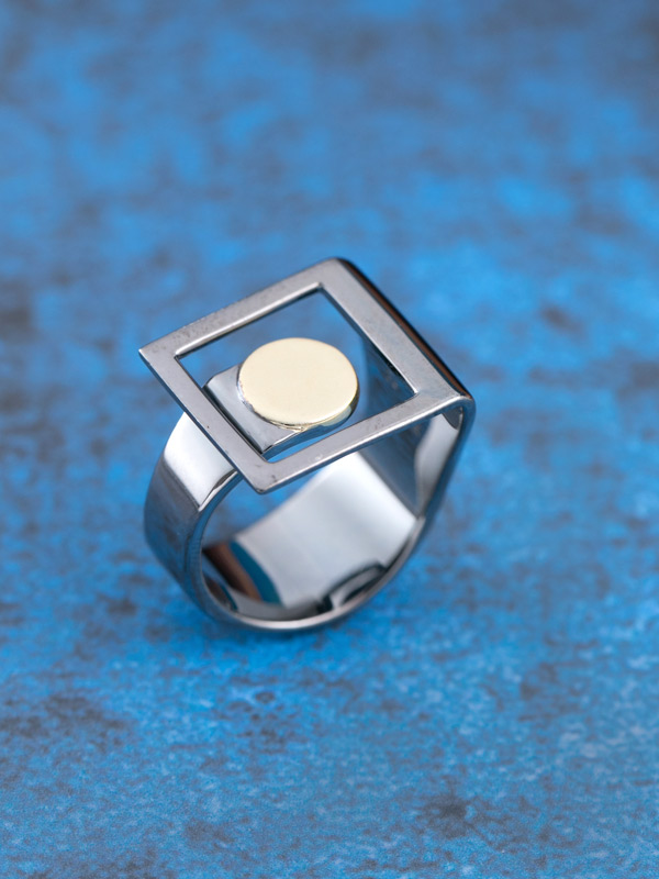 Harvest Moon Ring