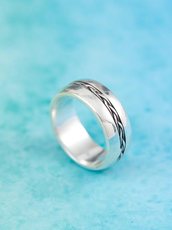 Cord Ring