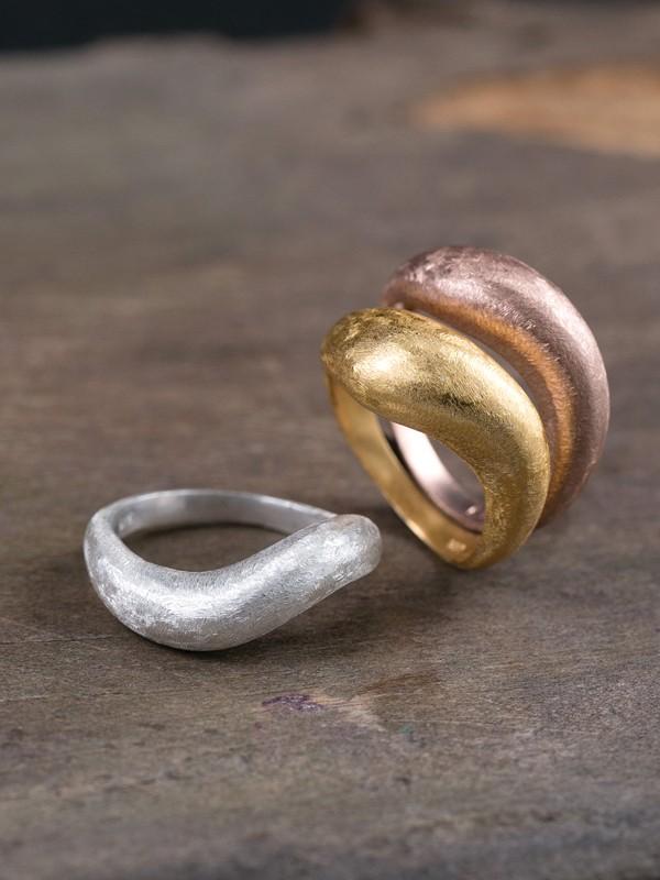 Formfit Rings
