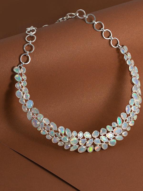 Eclat Necklace
