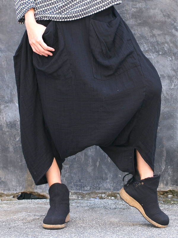 Parnasse Pants