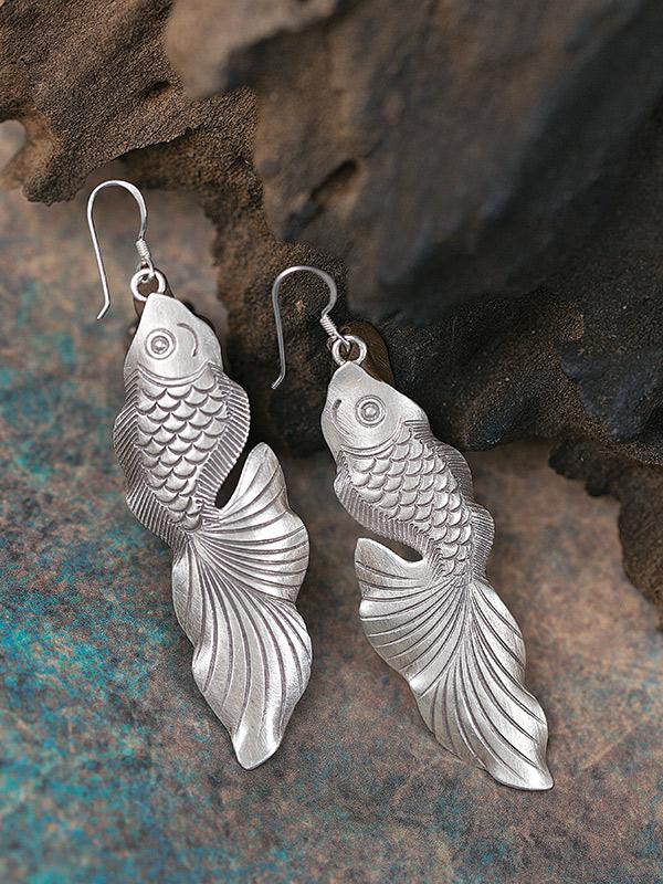 Betta Earrings