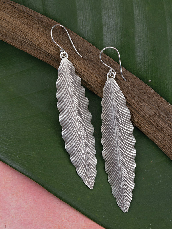 Palmas Earrings