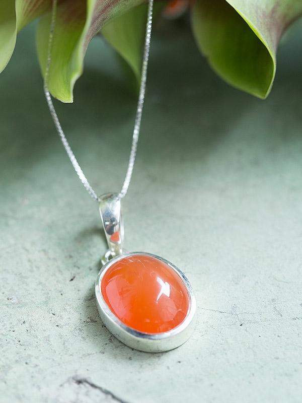 Clementine Pendant