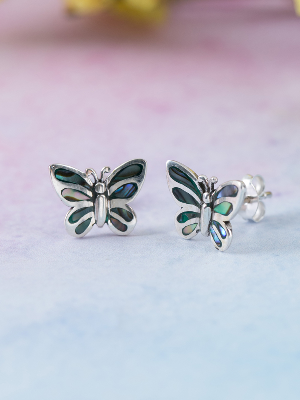 Colorfly Studs