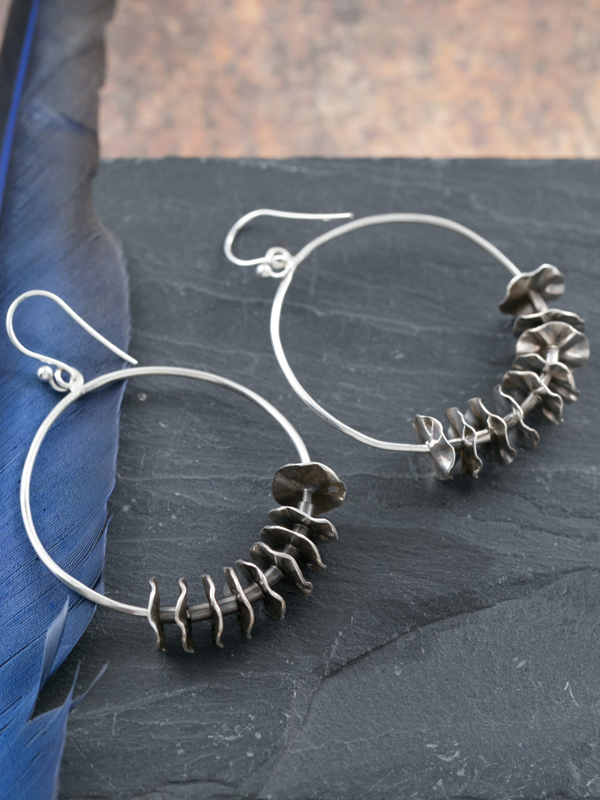 Dunes Earrings