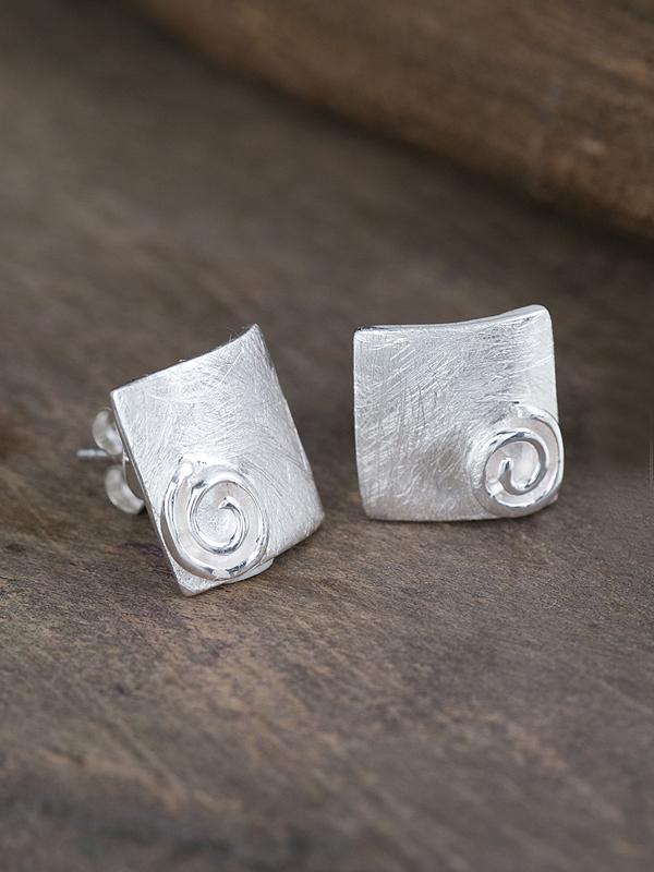 Glyphs Earrings