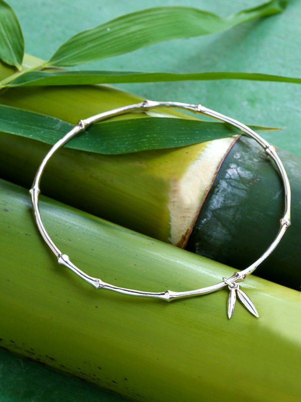 Bamboo Bracelet