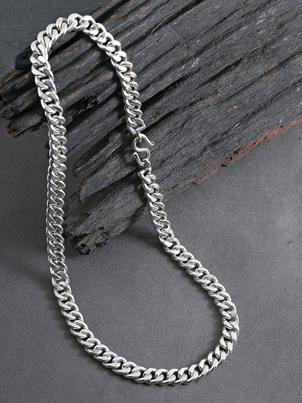 Curb Lock Chain