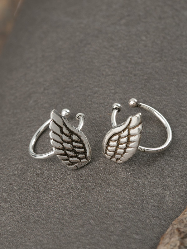 Wings Ear Cuffs
