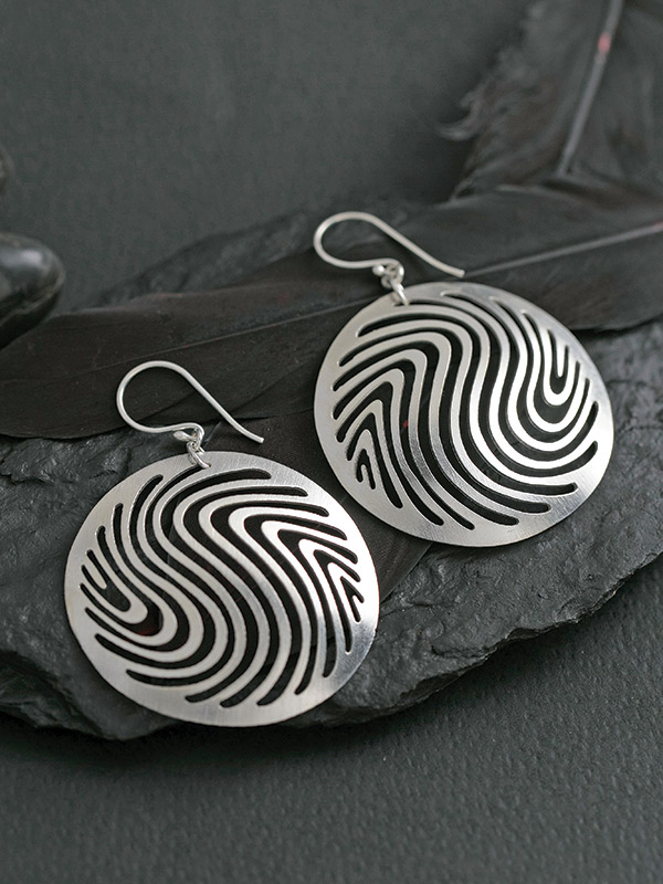 Amaze Earrings