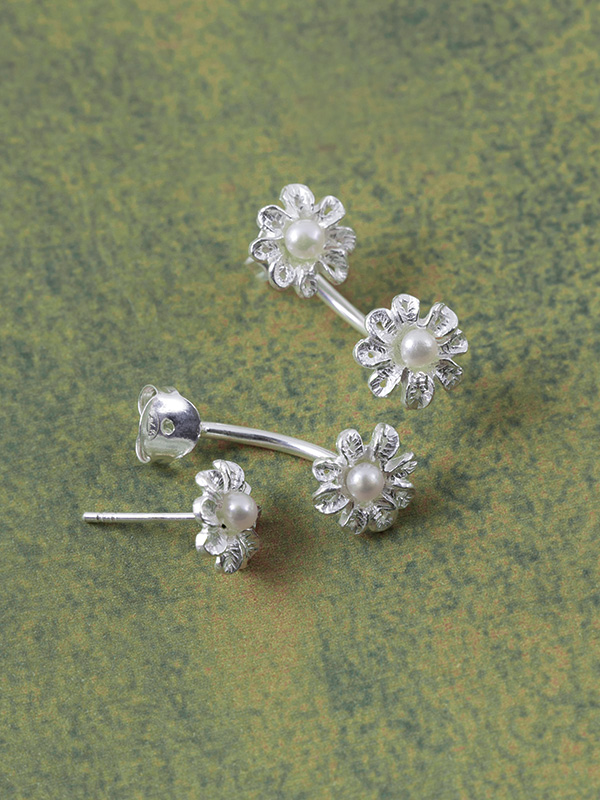 Bloombow Studs