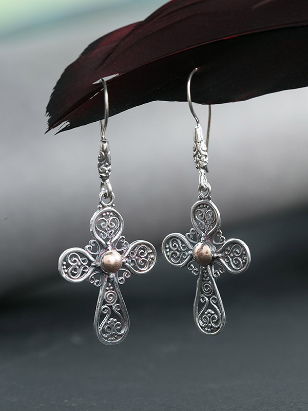 Gael Earrings