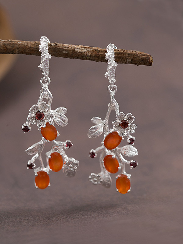 Santara Earrings