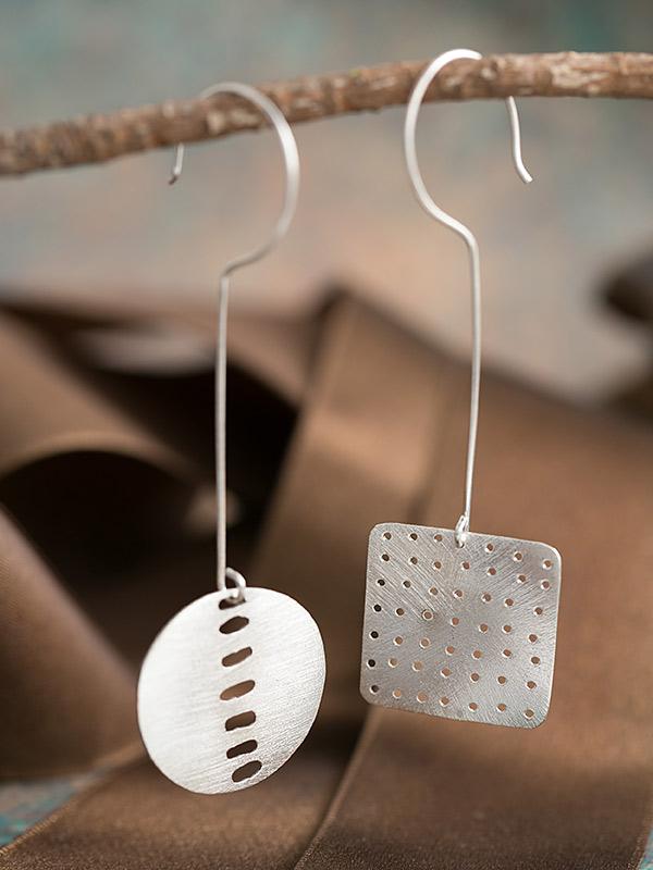Spandah Earrings