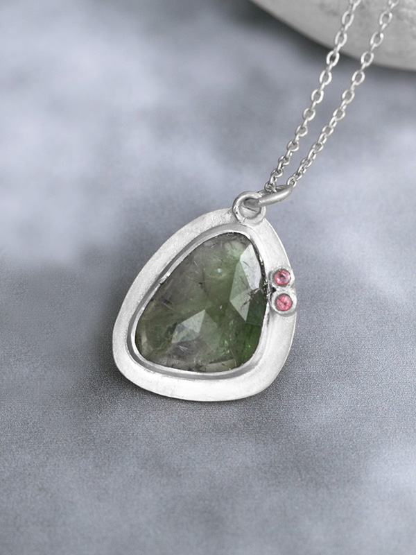 Inverness Necklace