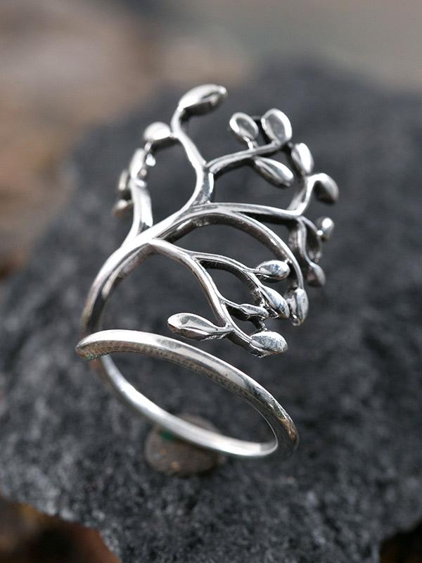 Arbor Ring