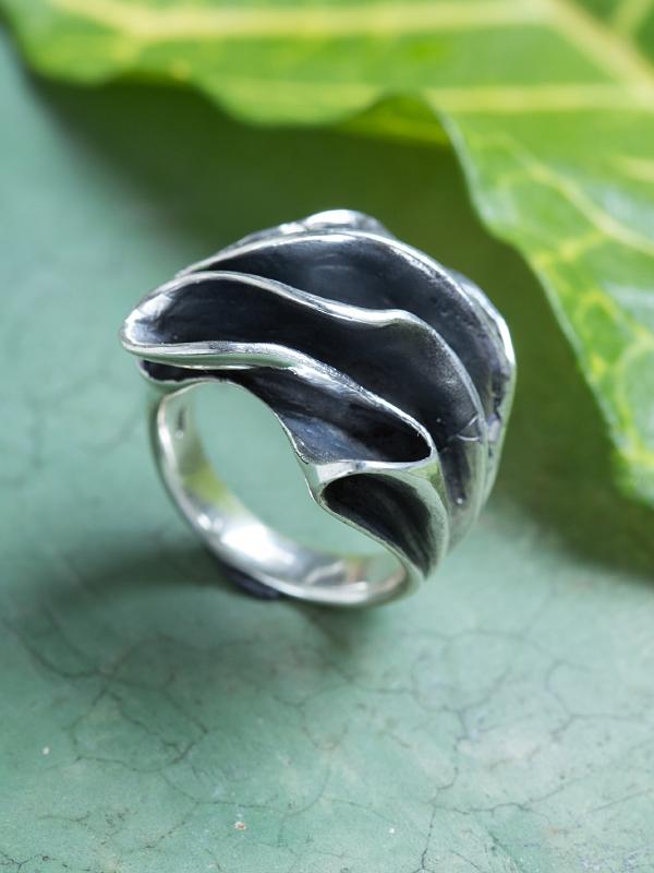 Flume Ring