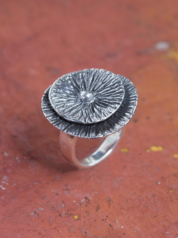 Giverny Ring