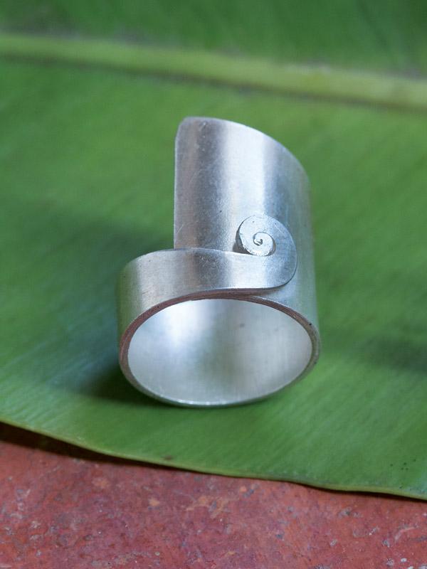 Parchment Ring